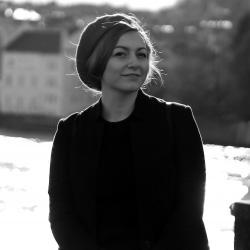Klaudia Šútorová