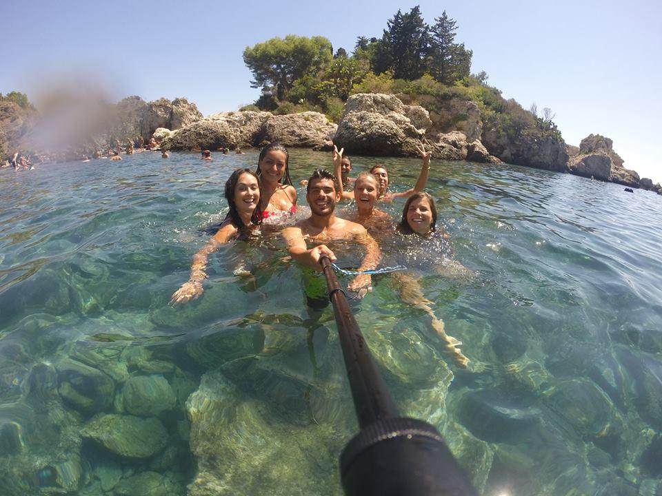 Taormina (Isolla Bella)