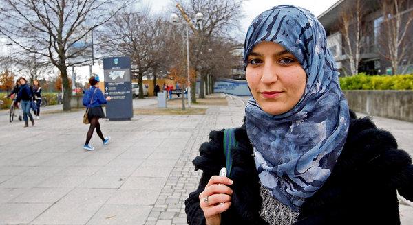 moslimka