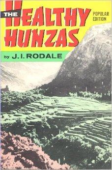 Kniha o Hunzoch od zakladateľa časopisov Men's Health a Prevention.