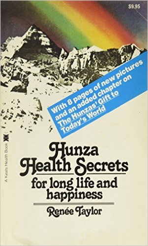 Reprint knihy Renee Taylorovej z roku 1978.