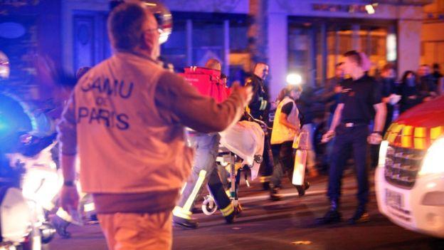 Briti radia: Ako sa chrániť počas teroristického útoku?
