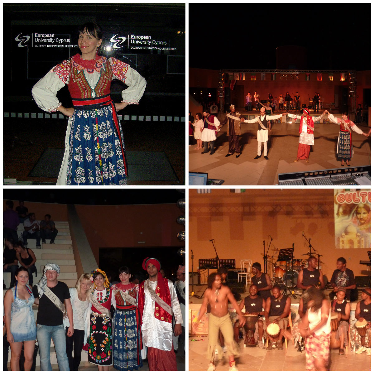 EUC Cultural NIGHT