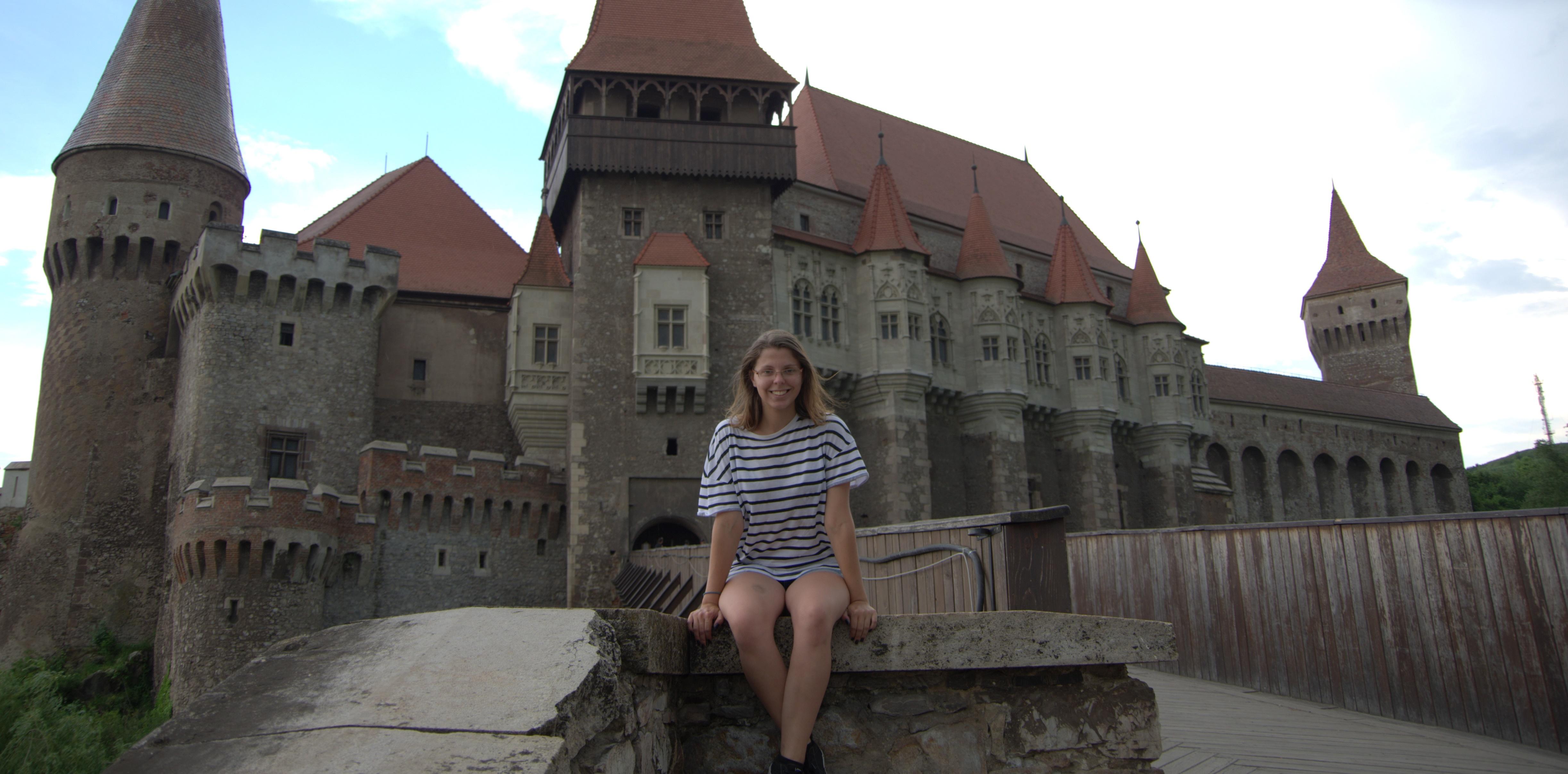 Erasmus v Rumunsku jedine stopom