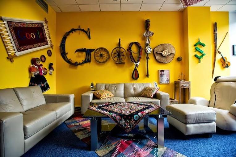 Chceš pracovať pre Google? Teraz máš šancu!