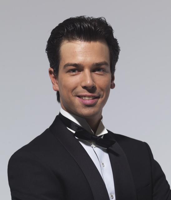 Matej Chren: Budúci docent z tanečného parketu