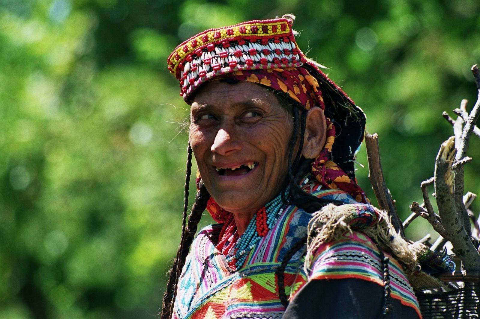 Aké je tajomstvo dlhovekosti kmeňa z údolia Hunza? Plné klamstiev a výmyslov.