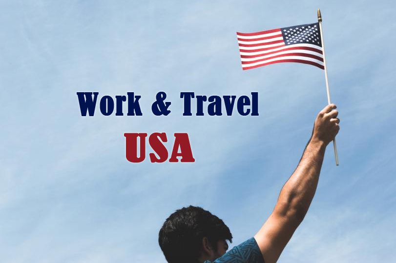 work and travel USA slovensko
