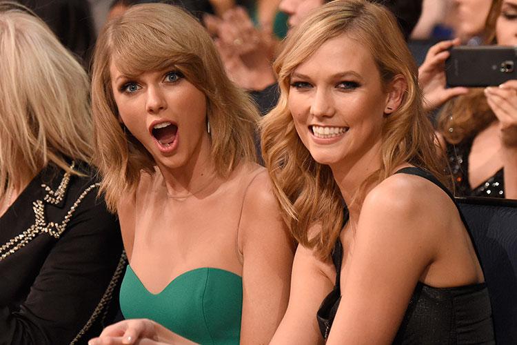 American Music Awards 2015: Kto kraľuje americkej popovej scéne?