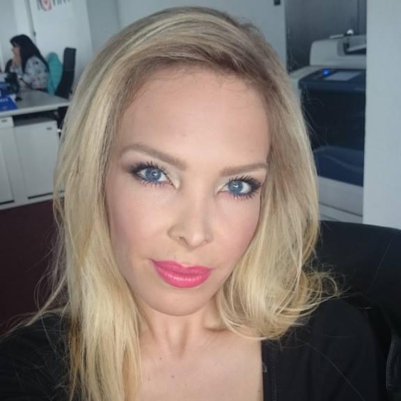 Lucia Barmošová: Na študentov nie som prísna