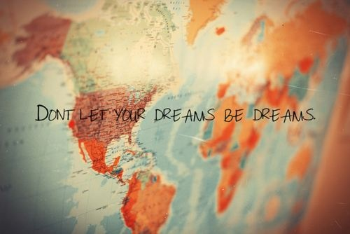 Plň si sny!