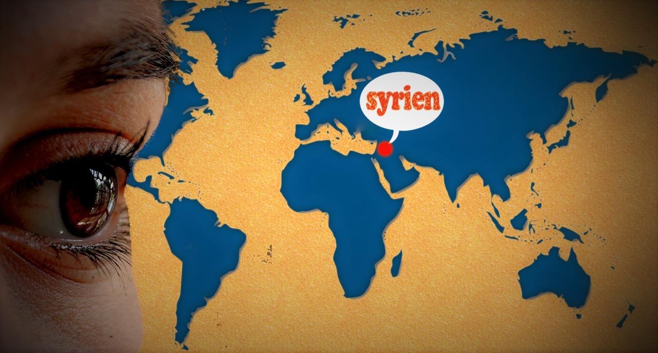 Exkluzívne: Rozhovor s utečencom zo Sýrie. Aký je pohľad na vojnu očami priameho účastníka?