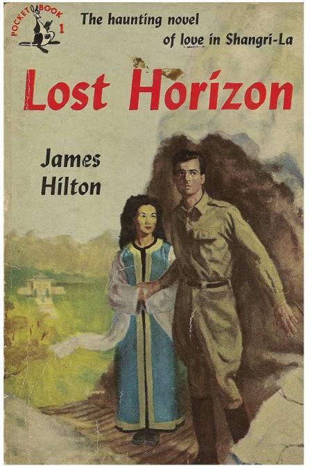 Populárny román Jamesa Miltona v ktorom sa hlavná postava ocitne v bájnom meste Shangri-La skrytom pred zrakmi civilizovaného sveta.