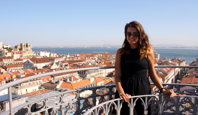 Dovolenka a štúdium v jednom? Iba na Erasme v Lisabone!
