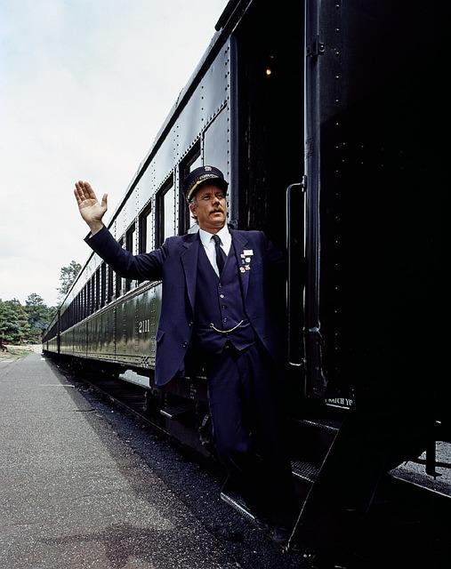 """""""Nikdy som nemal rád školu. Teraz pracujem ako vlakový sprievodca a milujem to,"""" hovorí jeden z používateľov Redditu (zdroj: Pixabay)"""