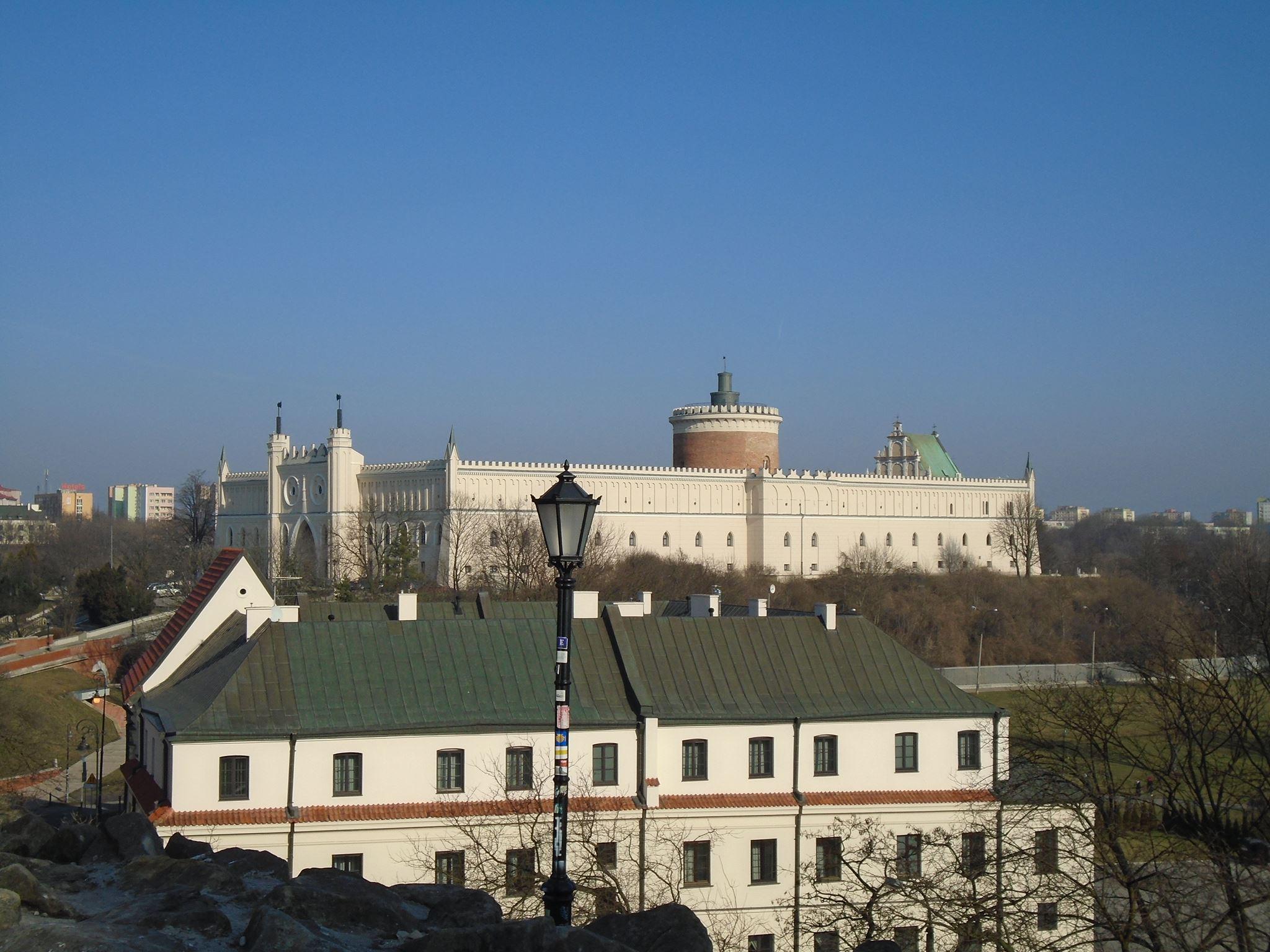 Poľsko je síce len na skok, ale i tak ponúka množstvo skvelých miest(zdroj: Majka Ambrozová).