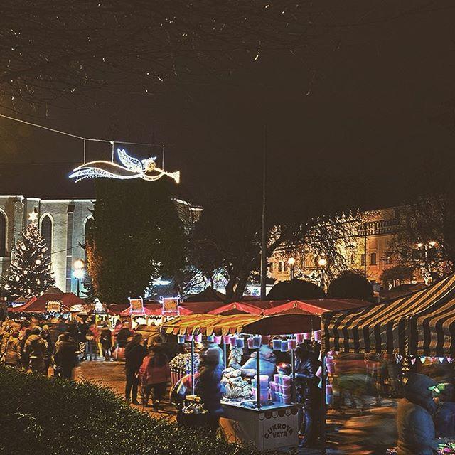 Vianočné trhy prešov 2015