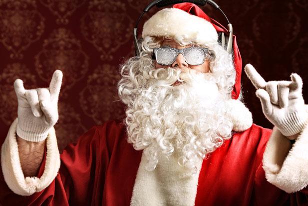 Šťastné a Veselé Vianoce trochu inak.