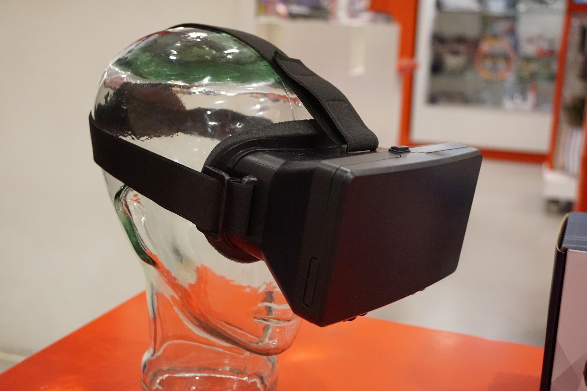 Virtuálna realita – budúcnosť spravodajstva?