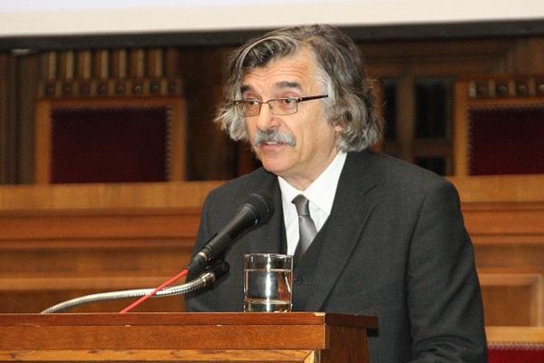 Rektor Univerzity Komenského