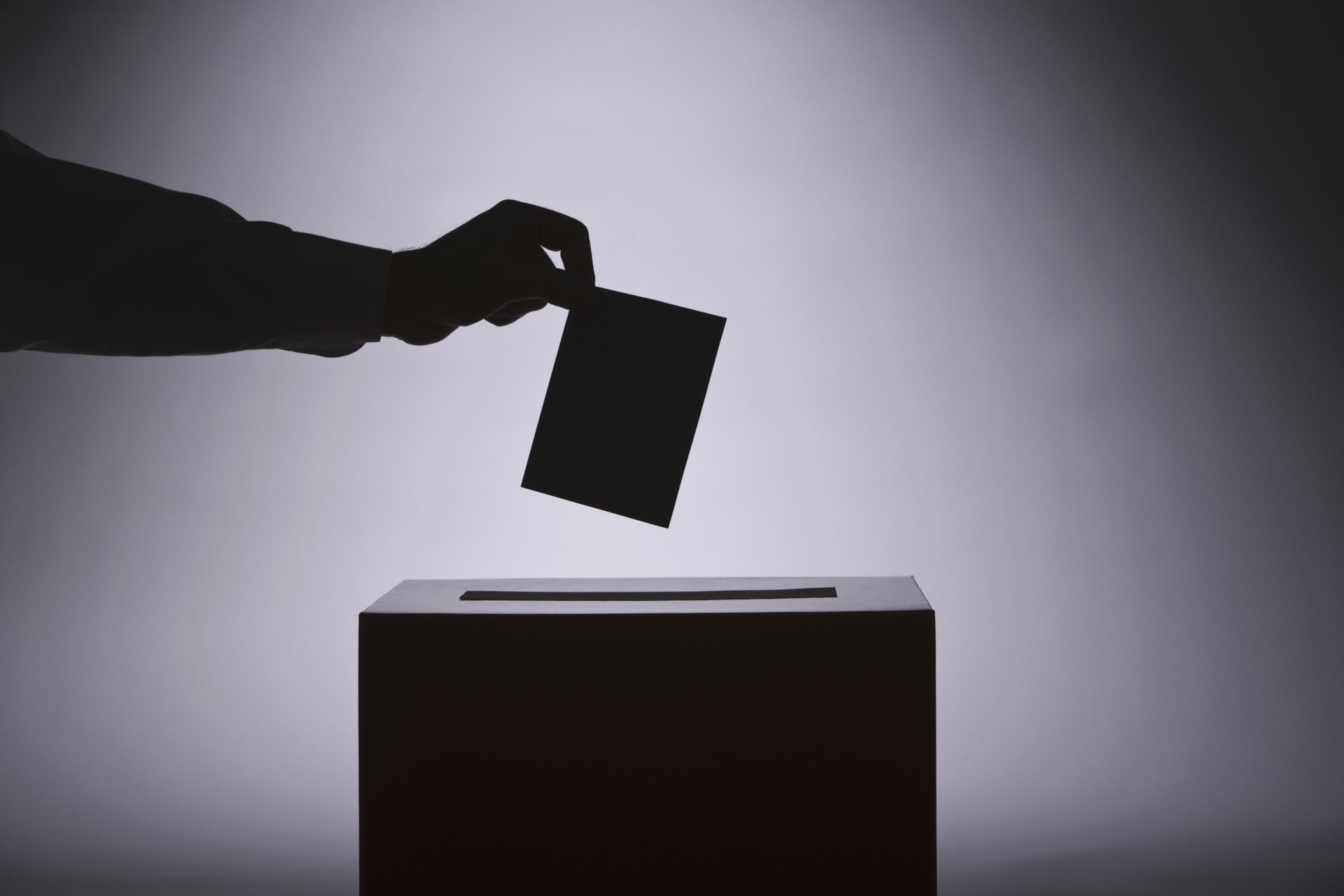 Veľká anketa: Slovenskí študenti idú voliť!