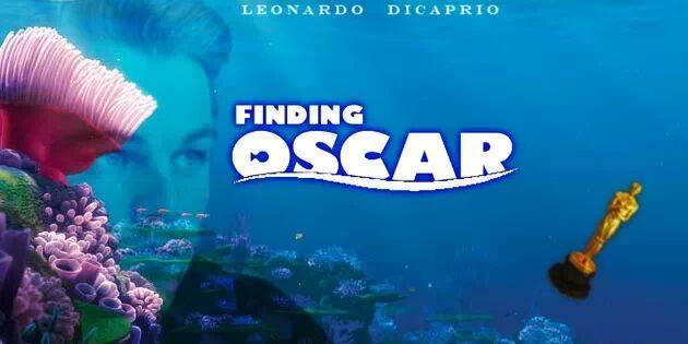 Úbohý Leonardo: Oscara vyhral, no internet mu nedá pokoj