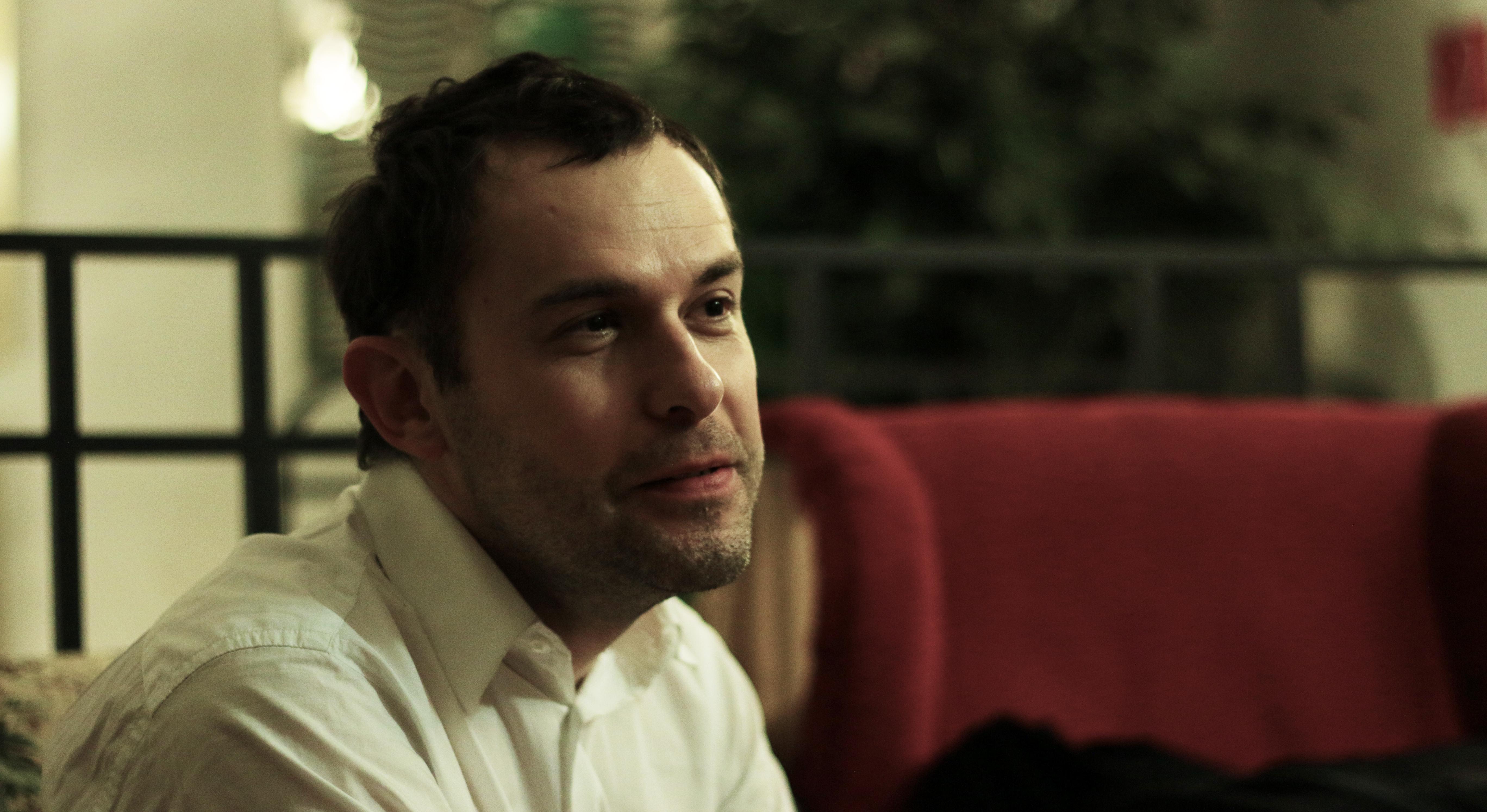 Juraj Kemka: Je smutné, že blázni s fašistickými názormi vôbec založia stranu a dostanú mandát