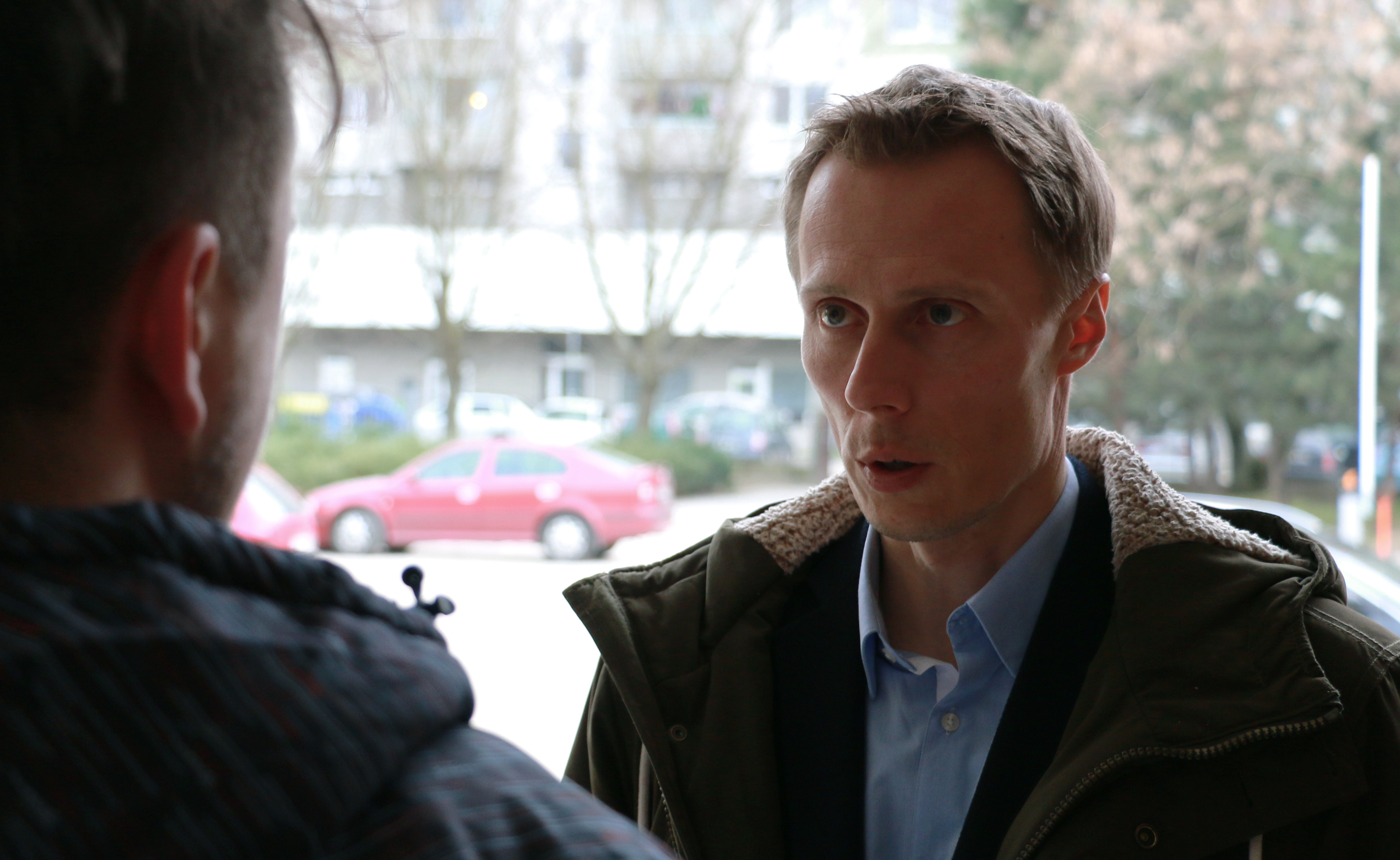 Marek Vagovič: Naši čitatelia oceňujú, že vieme vysvetliť zložité kauzy jednoduchým spôsobom