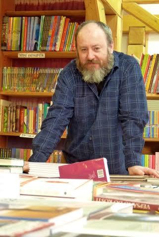 Pero le Kvet: Každá kniha je zážitok