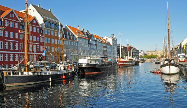 Alborg, Dánsko