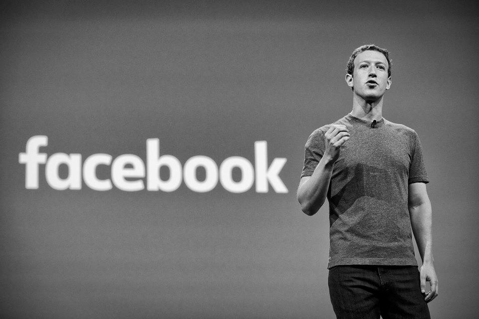 Facebook na ústupe? Omyl.