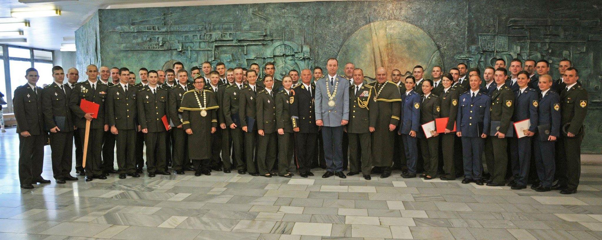 Akadémia ozbrojených síl M. R. Štefánika