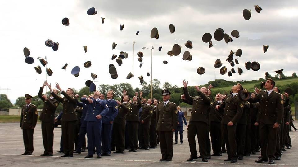 Poručíčka Alexandra: Pri vojenskom programe je to tak, že si vojak. Nie žena alebo muž