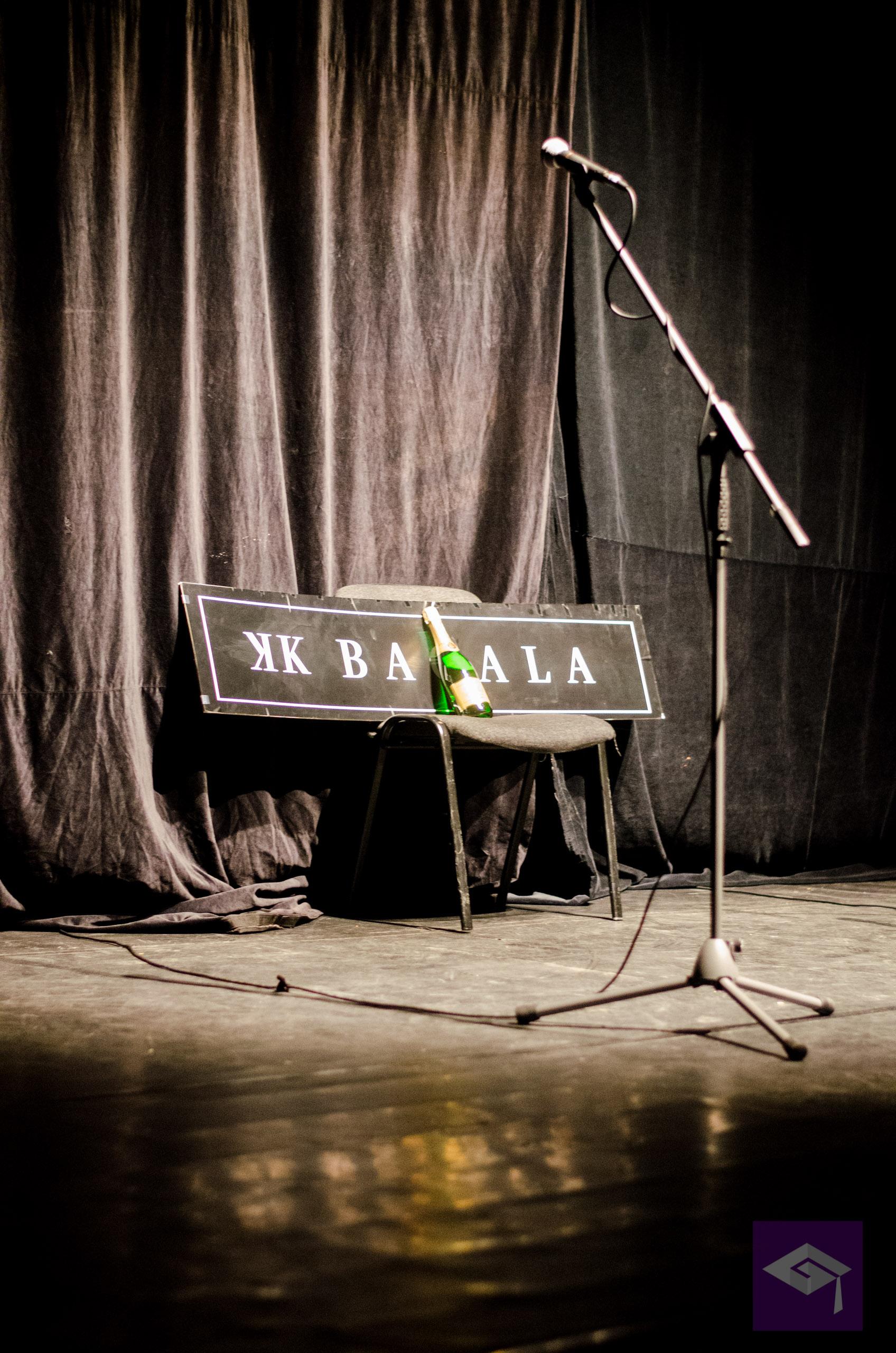 Vydavateľstvo KK Bagala: 25 rokov so slovami