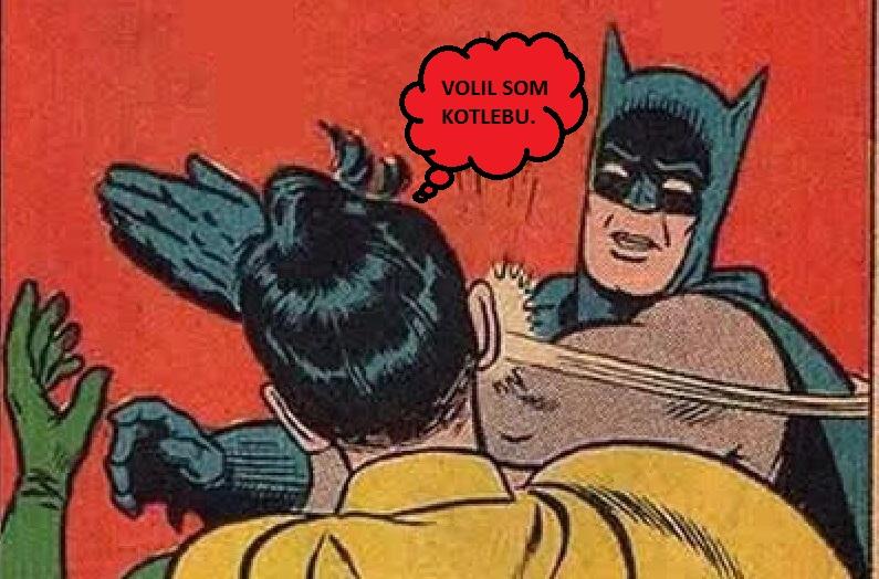 Batman vs. Superman: Keď je fikcia až príliš reálna
