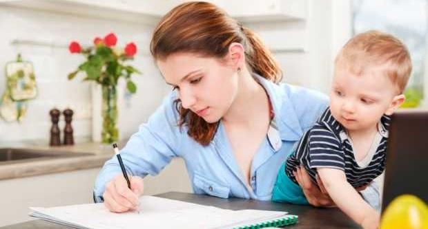 Študentka aj matka: Ako to zvládať?