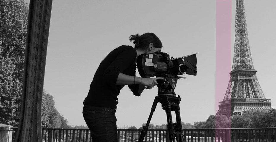 Štúdium v zahraničí: Romana Čičová o strihovej skladbe v Paríži