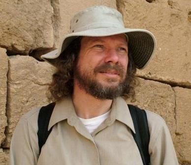 Robert Schoch je jedným z mnohých odborníkov, ktorí odmietajú Osmanogićove teórie. (Zdroj: timeofanewera.com)