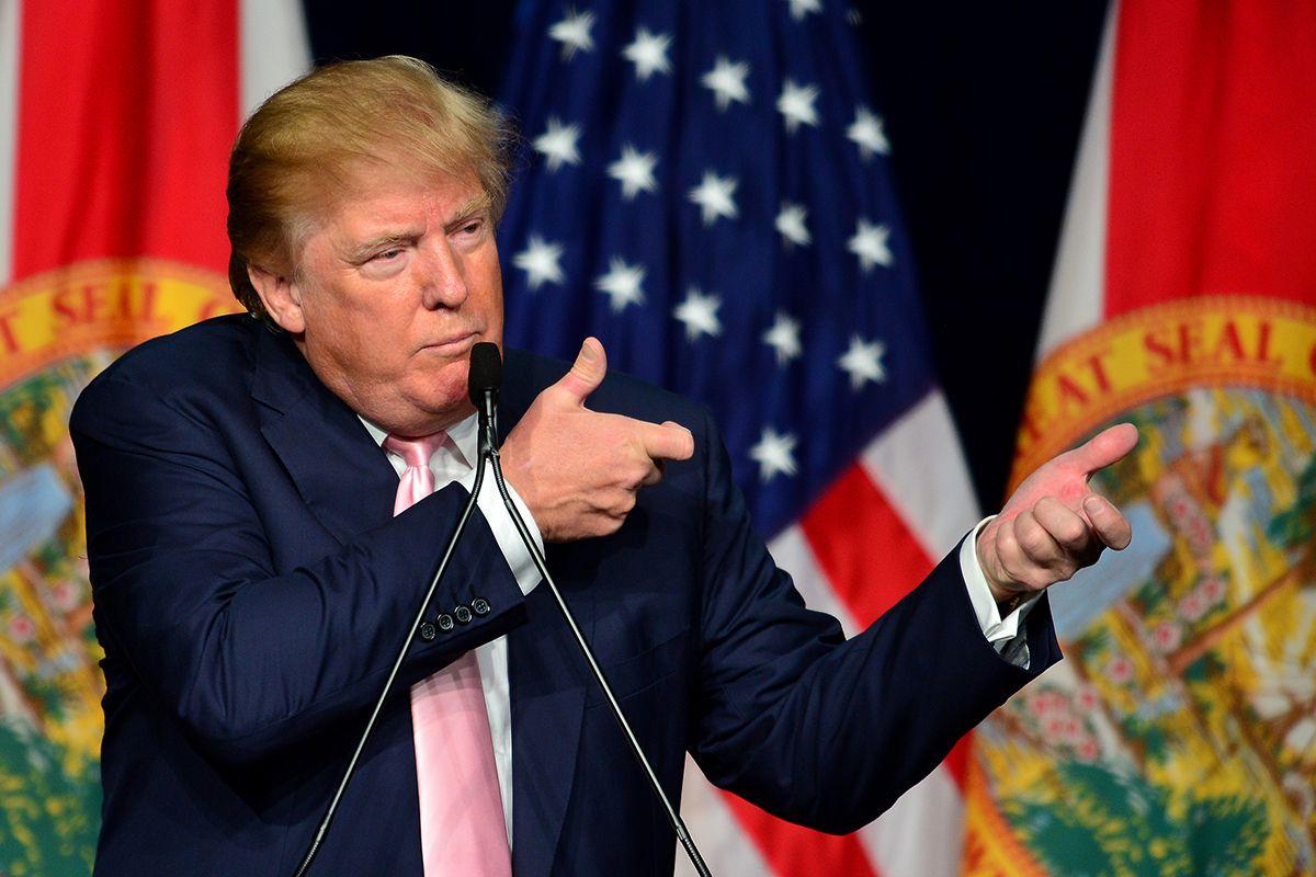 5 krokov na Trumpovej ceste k prezidentskému úradu