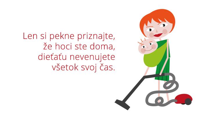 pracujúci rodič, zdroj: web 3rokyprazdnin.sk