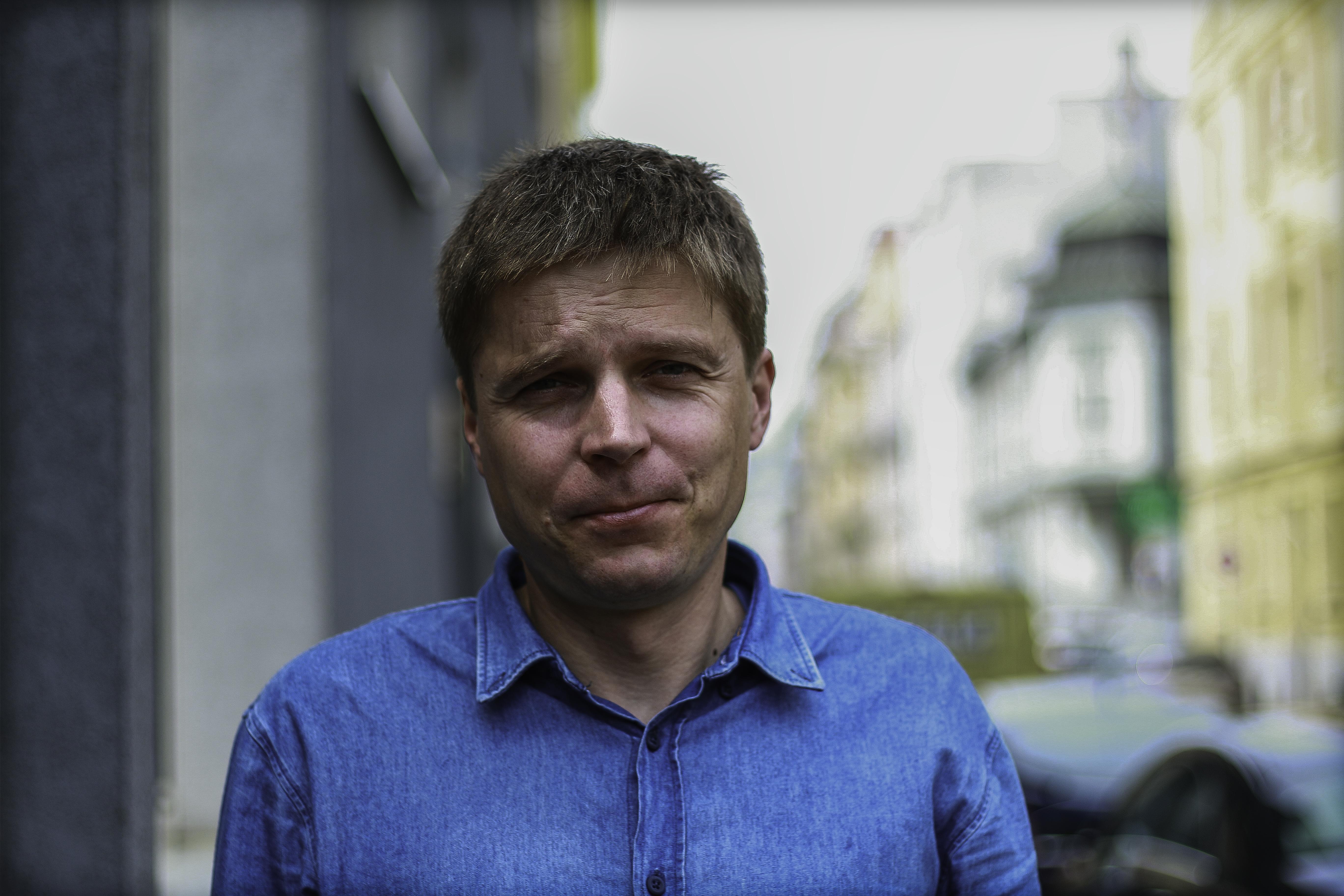 Režisér Evy Novej Marko Škop: Snažím sa robiť každý film tak, aby komunikoval