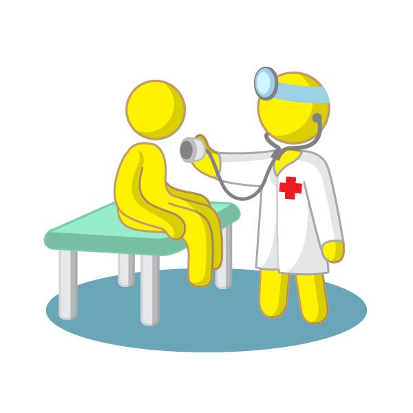 Komunikačná pomôcka obsahuje obrázky so žltou postavičkou (zdroj: STU).