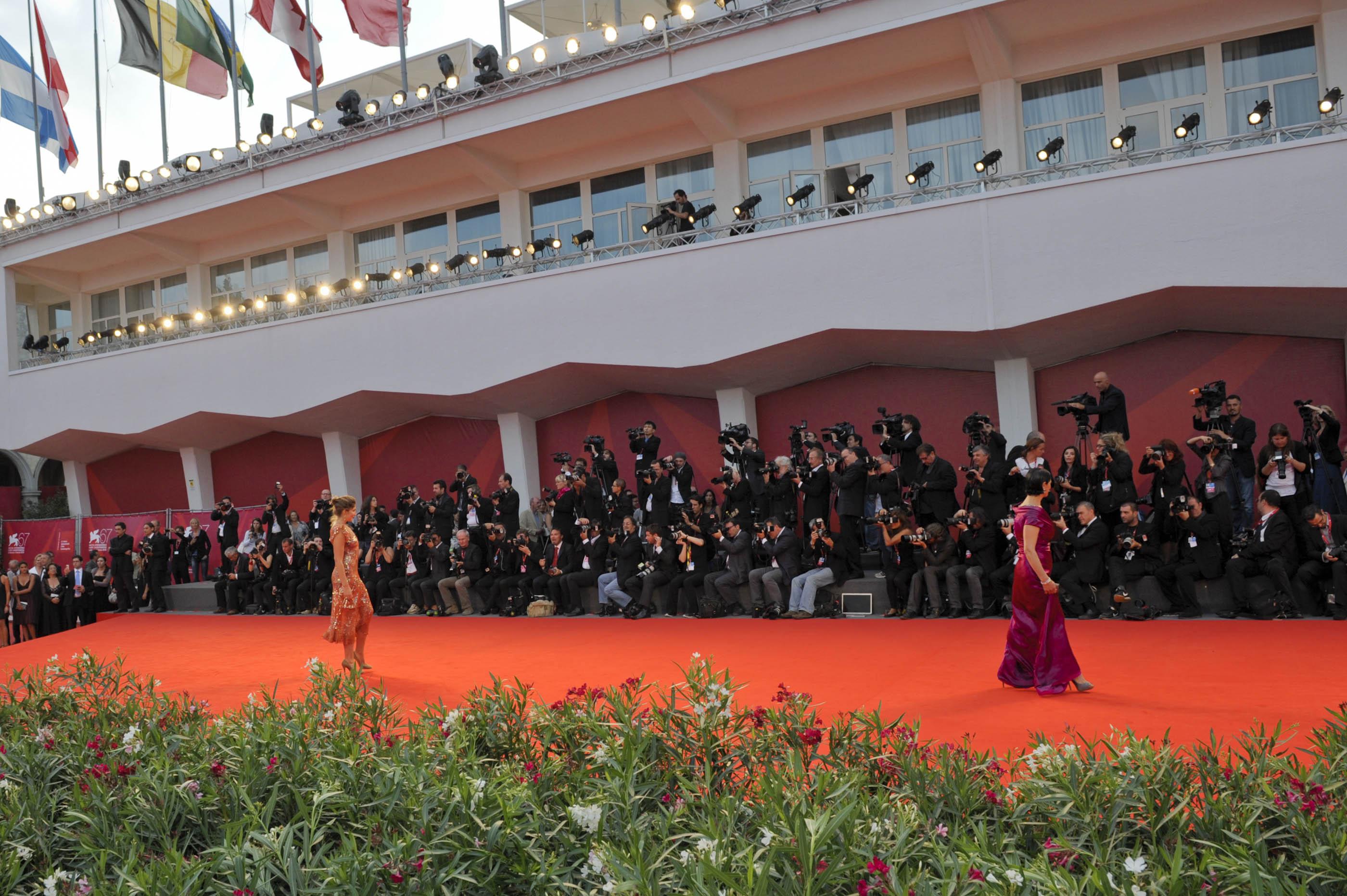 Medzinárodný filmový festival v Benátkach: O trofeje sa bude uchádzať 20 produkcií