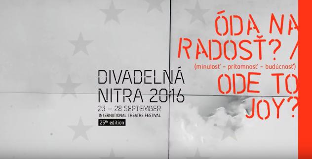 Divadelná Nitra ponúkne inscenácie o dobe komunizmu a zrode extrémizmu