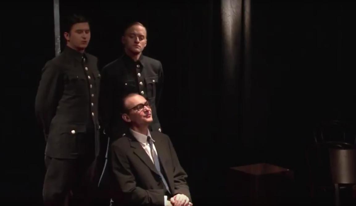 Divadelná Nitra (zdroj: Youtube).