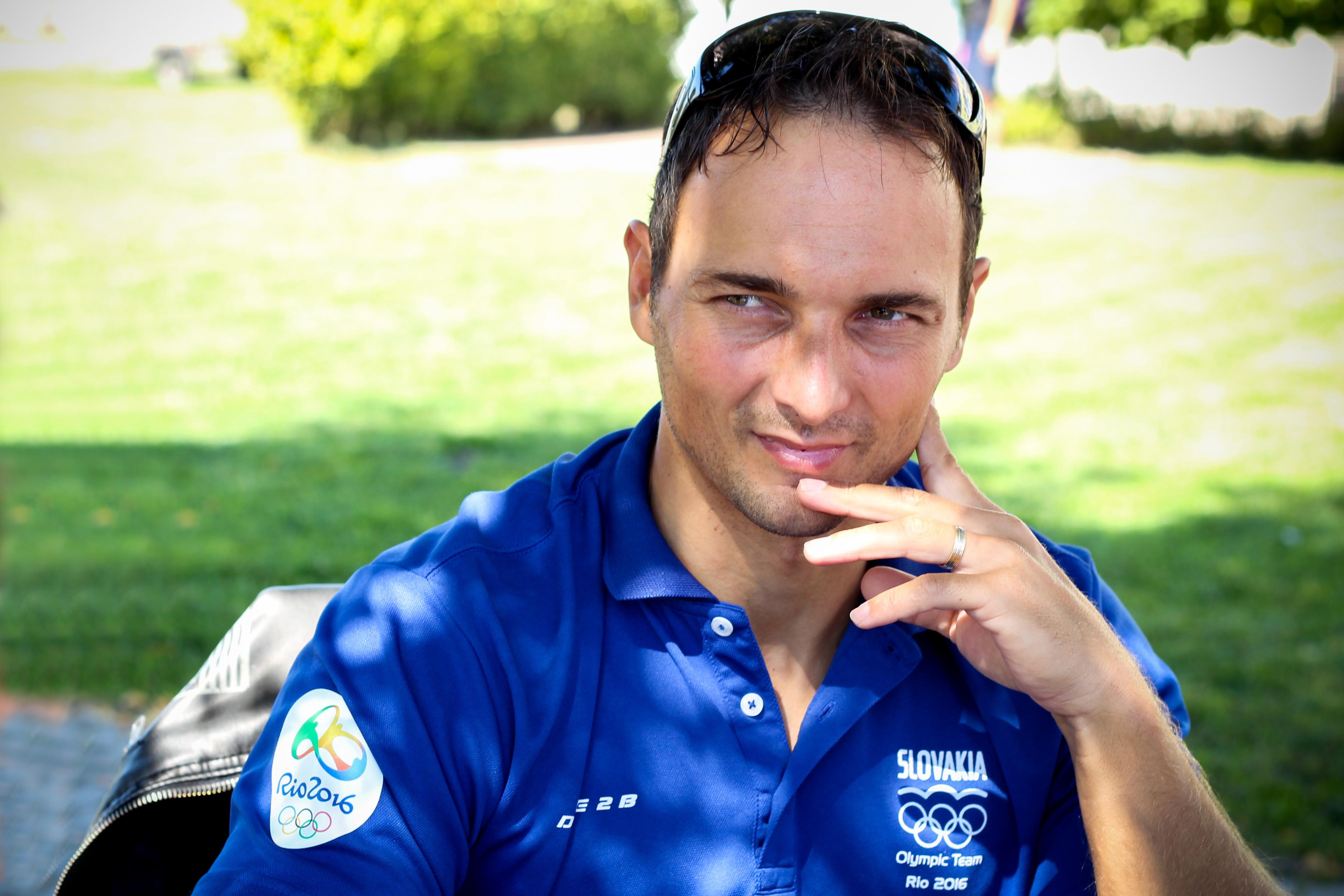 Najväčšia výzva sú majstrovstvá sveta. foto E. Jonisová