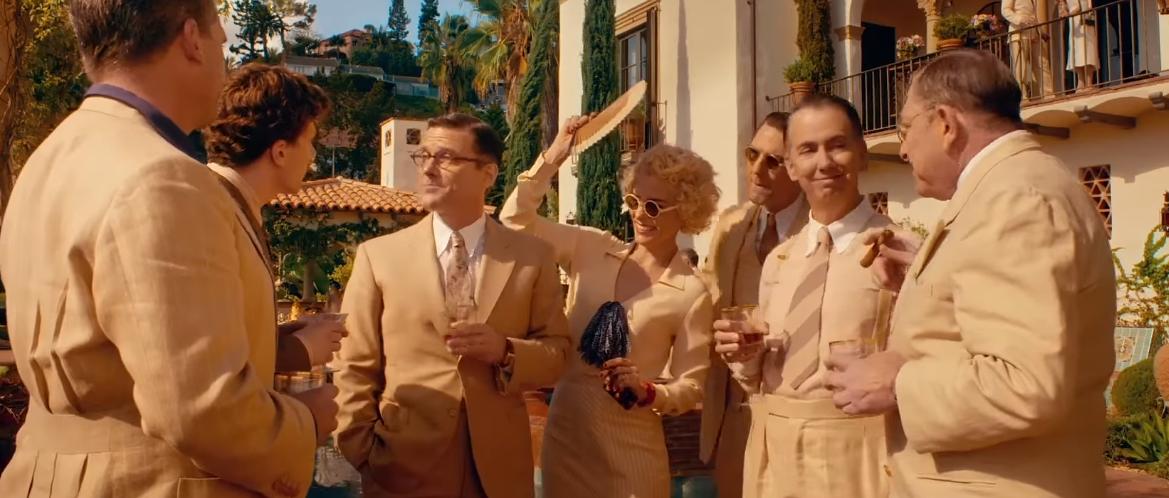 Cinematik chystá predpremiéru nového filmu Woodyho Allena