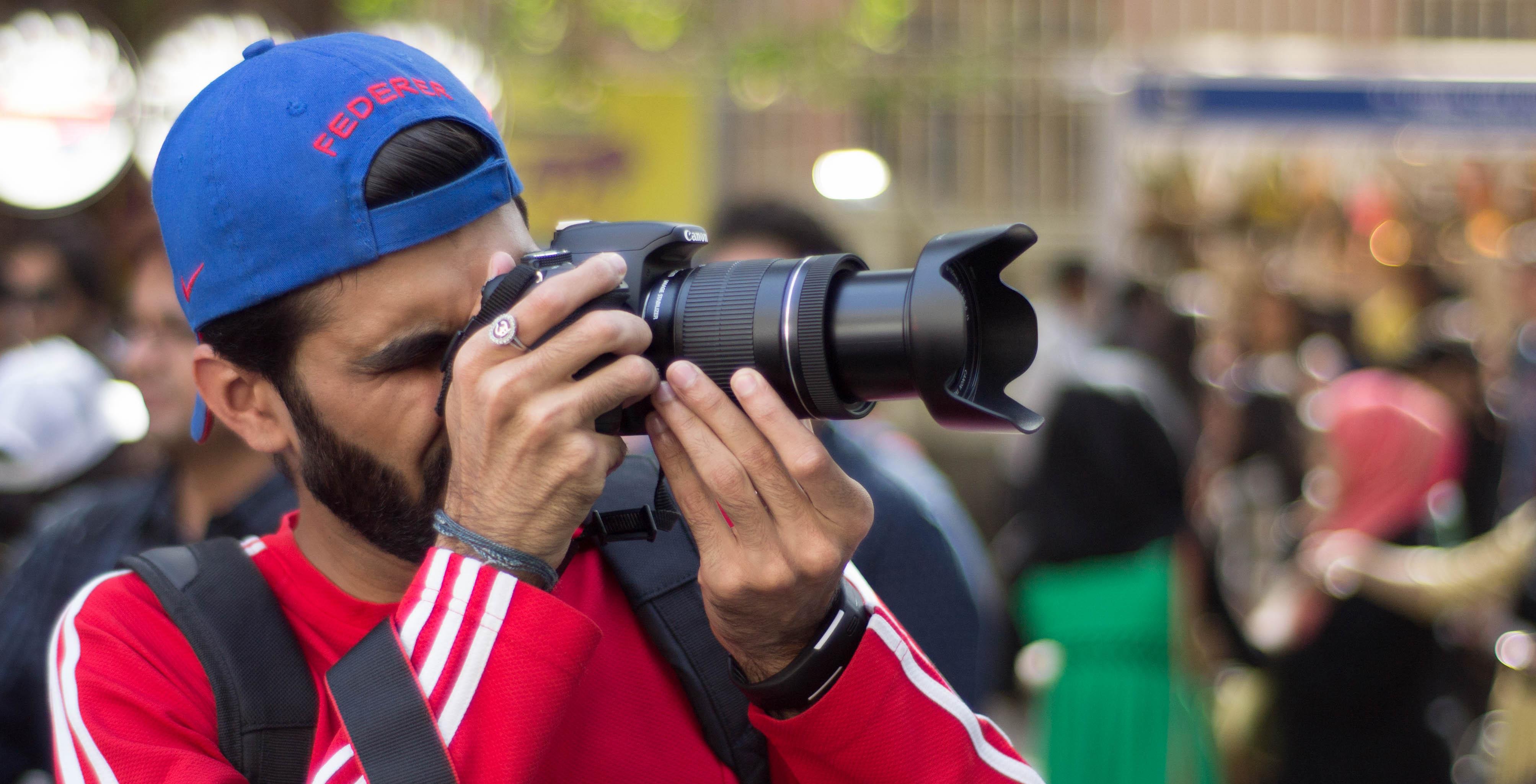 Víťazné fotografie Slovak Press Foto vystavia v prestížnej newyorskej galérii
