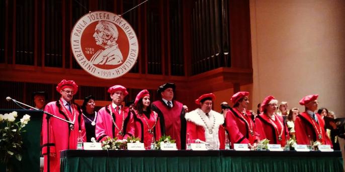 UPJŠ sa umiestnila v rebríčku RankPro medzi 100 najlepších univerzít sveta