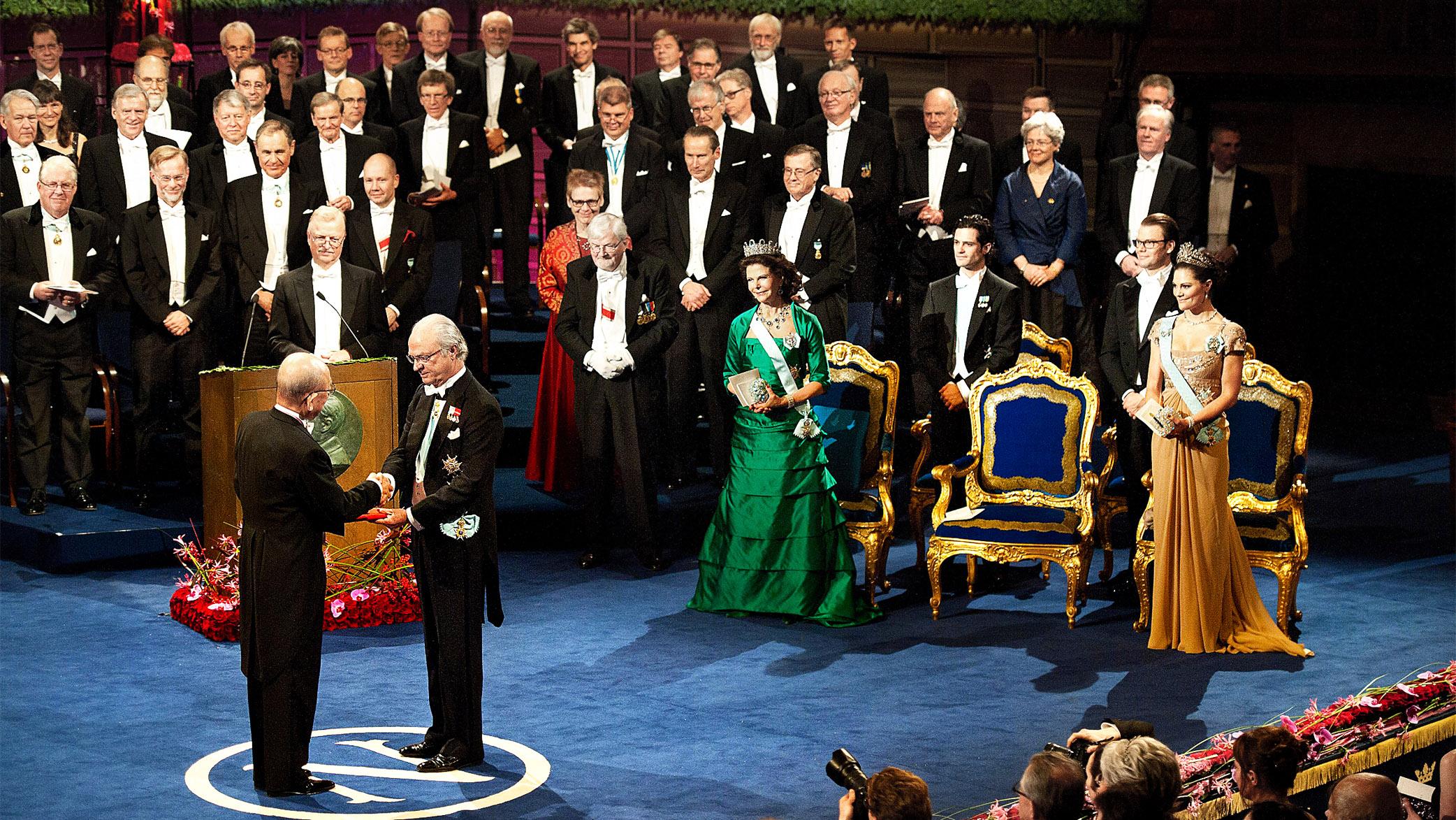 7 faktov, ktoré ste o Nobelovej cene nevedeli